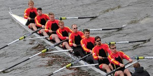How Antiphase Crew Coordination Affects Rowing | Sportlyzer Academy
