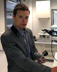 Jarek Mäestu - Chief Sports Scientist