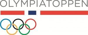 Olympiatoppen logo